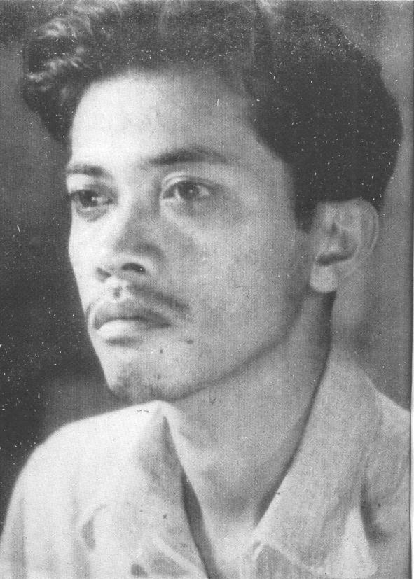 Chairil Anwar  Sutardji Calzoum Bachri  Goenawan Moehammad Adalah BukaGambar.info
